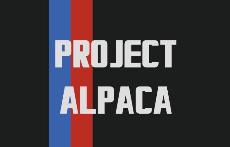 KS ALPACA Logo